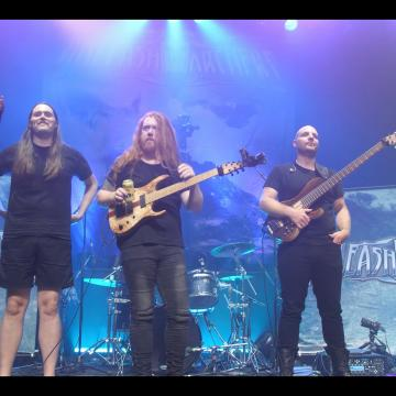VIDEO ΓΙΑ ΤΟΥΣ UNLEASH THE ARCHERS
