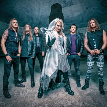 BATTLE BEAST TO RELEASE CIRCUS OF DOOM ALBUM IN JANUARY; EUROPEAN TOUR ANNOUNCED FOR SPRING 2022