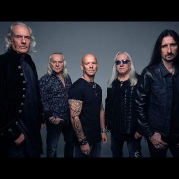 URIAH HEEP – CHOICES 6CD SET UNBOXED