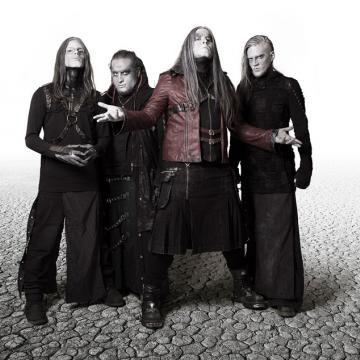 W.E.B.: GREEK SYMPHONIC EXTREME METAL ACT TO RELEASE COLOSSEUM LP