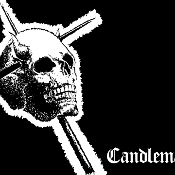 CANDLEMASS - EPICUS DOOMICUS METALLICUS 3D VINYL SERIES COLLECTIBLE STATUE AVAILABLE FOR PRE-ORDER
