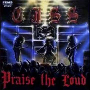 "CJSS (David T. Chastain) ""Praise The Loud""  coming in July"