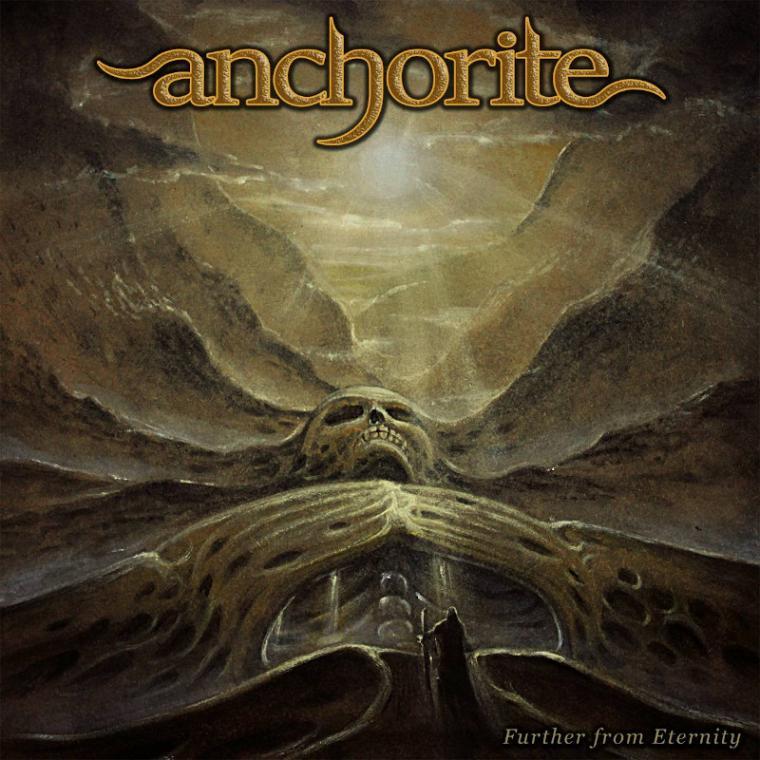 Anchorite: Πολύ αξιόλογο epic/doom metal