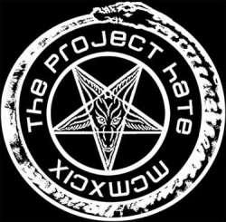 THE PROJECT HATE MCMXCIX - Lord K. Philipson
