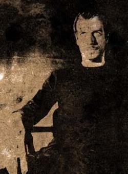 NIGHTFALL - Efthimis Karadimas