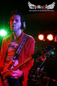 Paul Gilbert @ AN Club