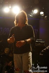 Shadow Gallery @ Kyttaro Live Club
