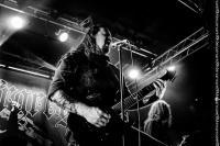 Evergrey @ Kyttaro Live Club