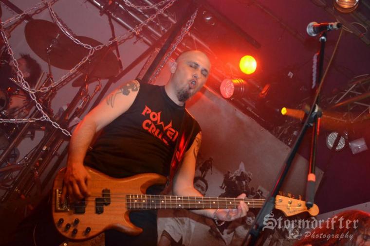 Power Crue @ Kyttaro Live Club
