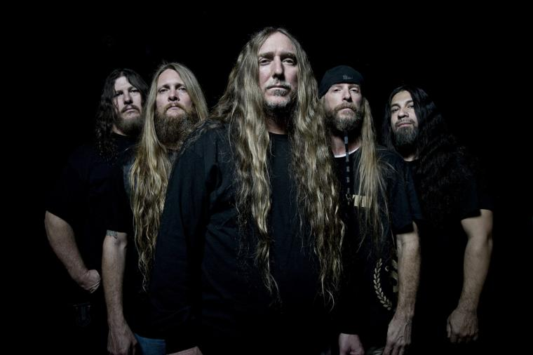 OBITUARY CONFIRM THE 11TH HOUR STUDIO LIVE-STREAM LATER THIS MONTH