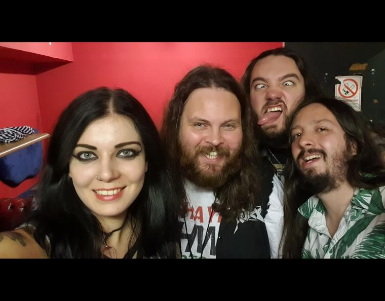 """FURY UNVEIL """"HELL OF A NIGHT"""" VIDEO"""