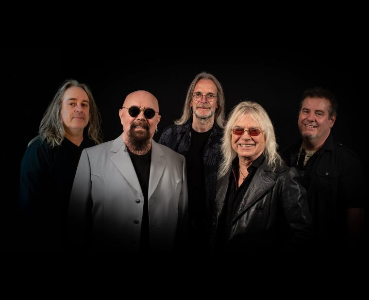 NEW MAGNUM ALBUM 'THE MONSTER ROARS' TO BE RELEASED ON JANUARY 2022