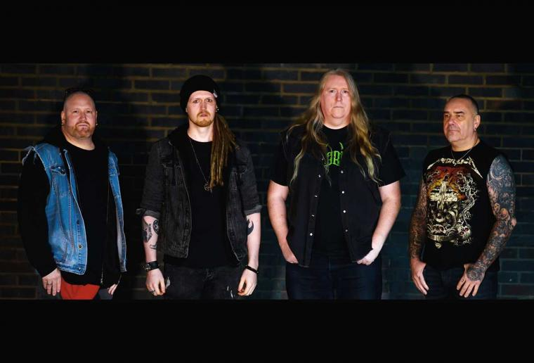 HELGRIND ANNOUNCE INSURRECTION - OUT OCTOBER 22ND