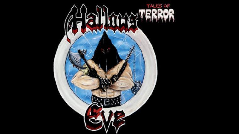 HALLOWS EVE: ΕΠΑΝΑΚΥΚΛΟΦΟΡΟΥΝ ΤΟ TALES OF TERROR