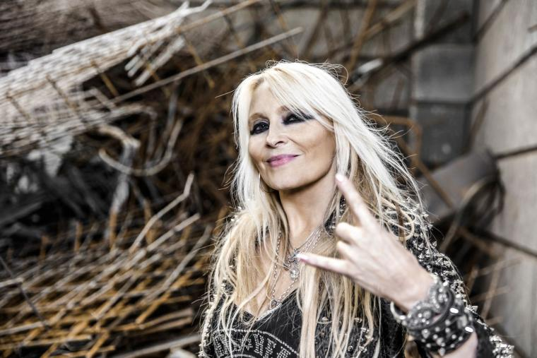 DORO - THE QUEEN OF METAL DOCUMENTARY 2021 STREAMING