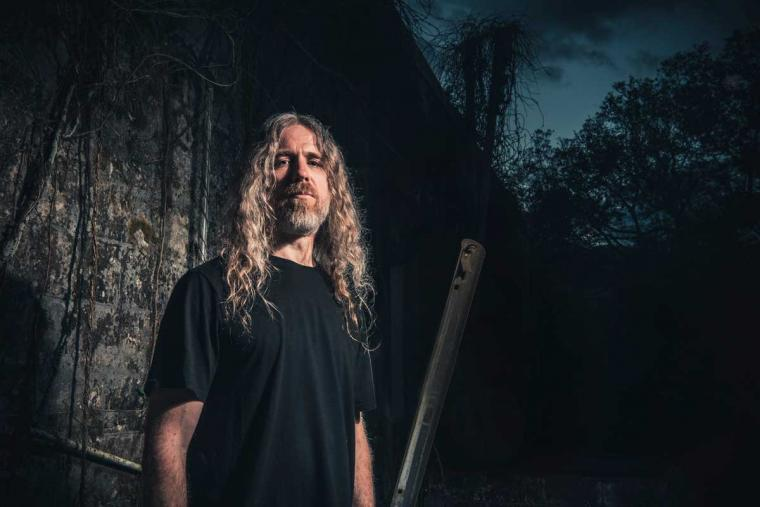 CANNIBAL CORPSE'S ALEX WEBSTER OPENS UP ABOUT HIS BATTLE WITH RARE NEUROLOGICAL DISORDER