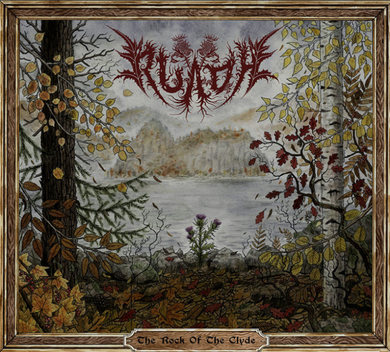 RUADH • Atmospheric Black Metal