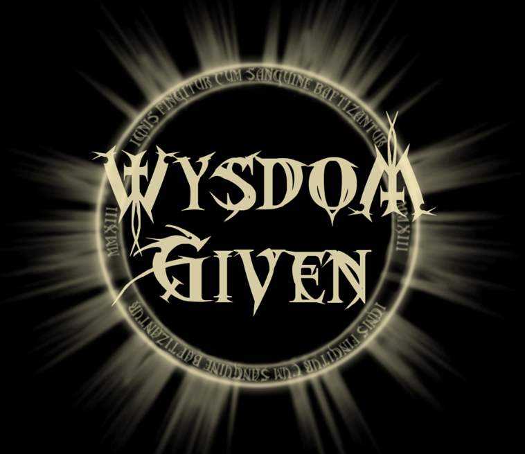 Debut EP from Wysdom Given