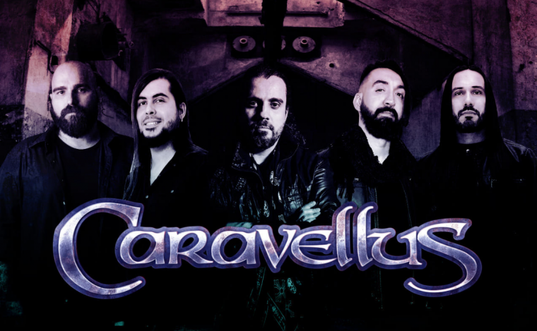 CARAVELLUS: new single out now