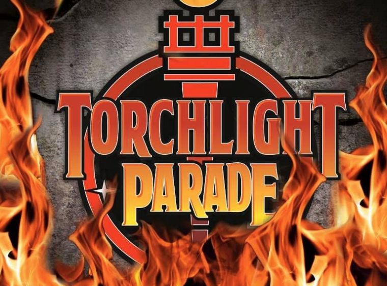Torchlight Parade-Heavy Metal from the US