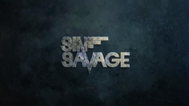 Belgian rock/metal band Sin Savage