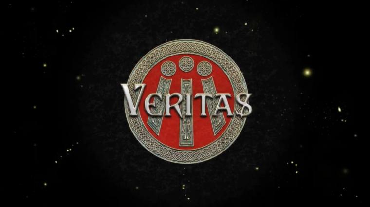 "Veritas - ""Threads of Fatality"""