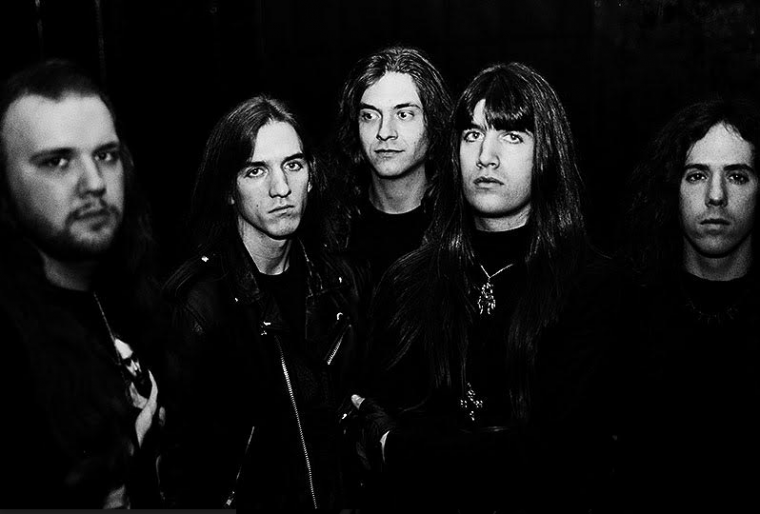 POSSESSION the  Legendary 90s US Death/Thrash metallers via Xtreem Music