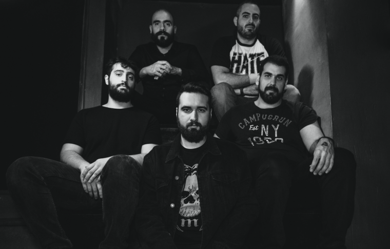 """System Decay from Greece return with their 3rd record named """"Crown"""""""