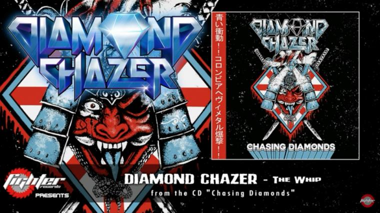 "DIAMOND CHAZER - ""Chasing Diamonds"""