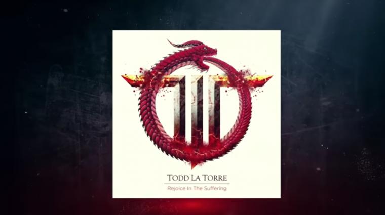 Todd La Torre releasing his debut solo album