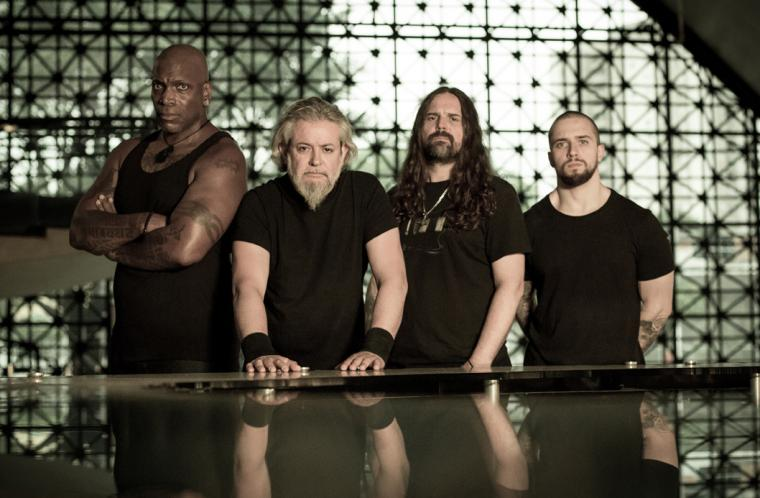 SEPULTURA - REVEAL NEW SINGLE 'APES OF GOD' FEAT. DEATH ANGEL'S ROB CAVESTANY!