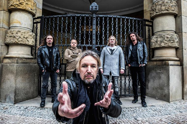 """SONATA ARCTICA - REVEAL POSTPONED TOUR DATES AND """"ACOUSTIC ADVENTURES - VOLUME ONE"""" FOR 2022"""