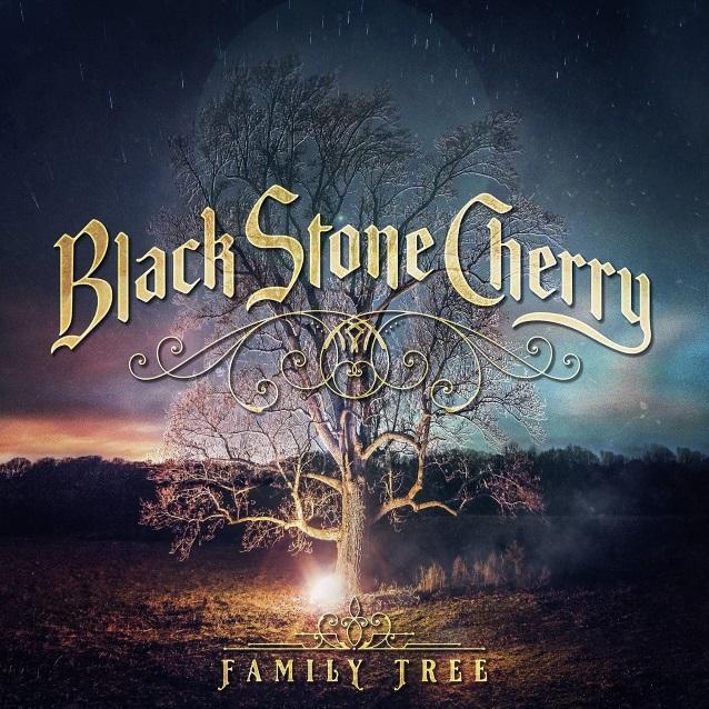 BLACK STONE CHERRY: ΝΕΟ ΚΟΜΜΑΤΙ ΑΠΟ ΤΟ ΕΠΕΡΧΟΜΕΝΟ FAMILY TREE
