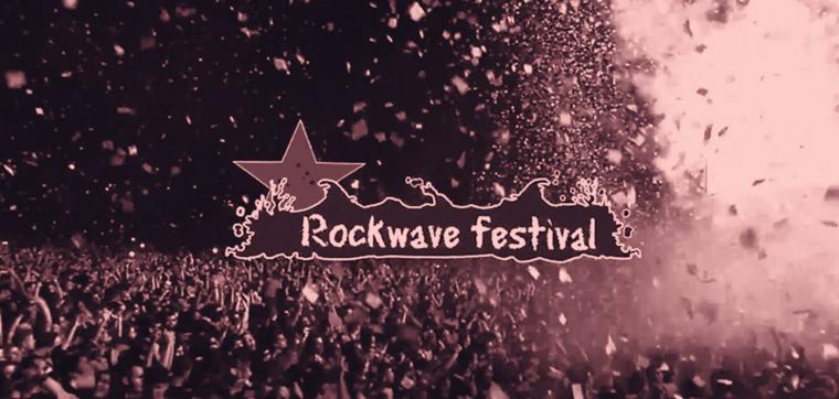 ROCKWAVE FESTIVAL (UPDATE): OI VOLBEAT ΚΑΙ ΟΙ TREMONTI ΤΗΝ ΗΜΕΡΑ ΤΩΝ IRON MAIDEN