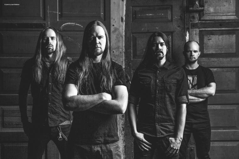 """INSOMNIUM RELEASE """"THE WANDERER"""" SINGLE AND VIDEO; ARGENT MOON EP OUT NOW"""