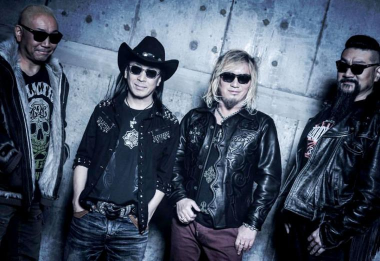 """LOUDNESS - PRO-SHOT VIDEO OF """"S.D.I."""" FROM LIGHTNING STRIKES 30TH ANNIVERSARY SHOW IN TOKYO STREAMING"""