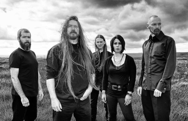 """MY DYING BRIDE: NEOΣ ΔΙΣΚΟΣ ME TITΛΟ """"ΤΗΕ GHOST OF ORION"""""""