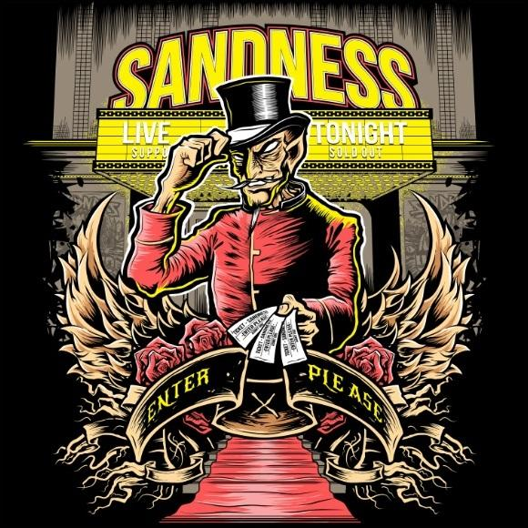 SANDNESS – Enter Please
