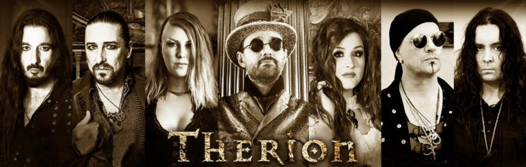 THERION: NEO VIDEOCLIP ΜΕΣΑ ΑΠΟ ΤΟ LEVIATHAN