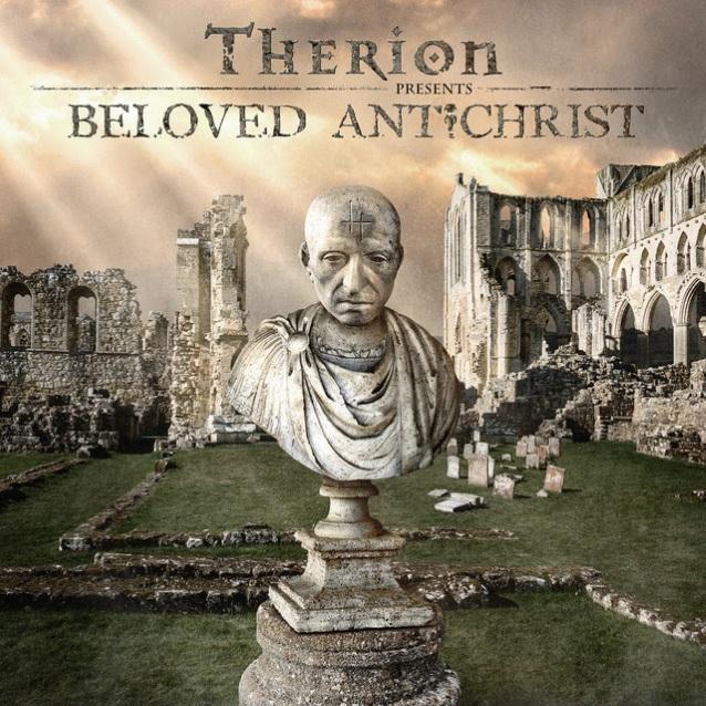 THERION'S BELOVED ANTICHRIST = JESUS CHRIST SUPERSTAR
