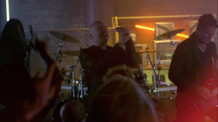 ARE YOUR READY FOR THE NEW DISTURBED VIDEO?