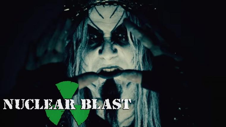DIMMU BORGIR COUNCIL OF THE WOLVES AND SNAKES VIDEO