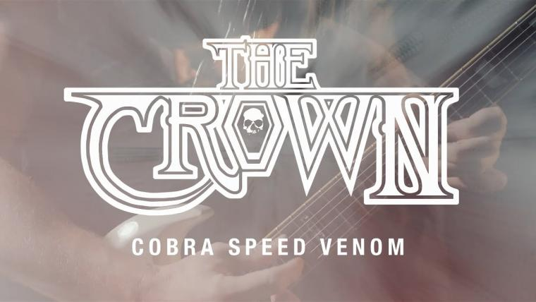 OFFICIAL VIDEO ΤΩΝ THE CROWN