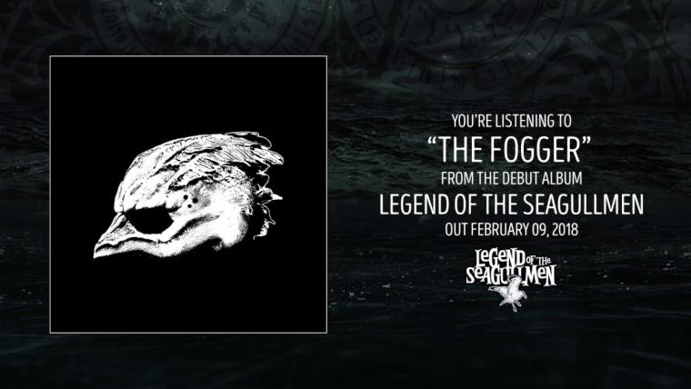 ΑΚΟΥΣΤΕ ΤΟ LEGEND OF THE SEAGULLMEN