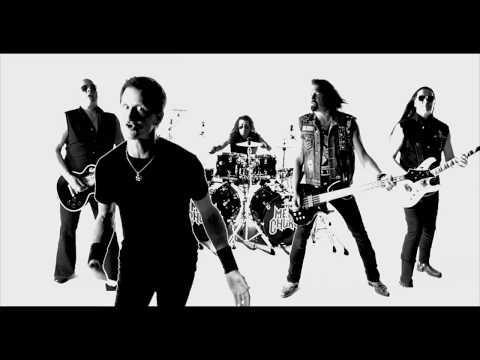 METAL CHURCH: 'Reset' Video Premiere