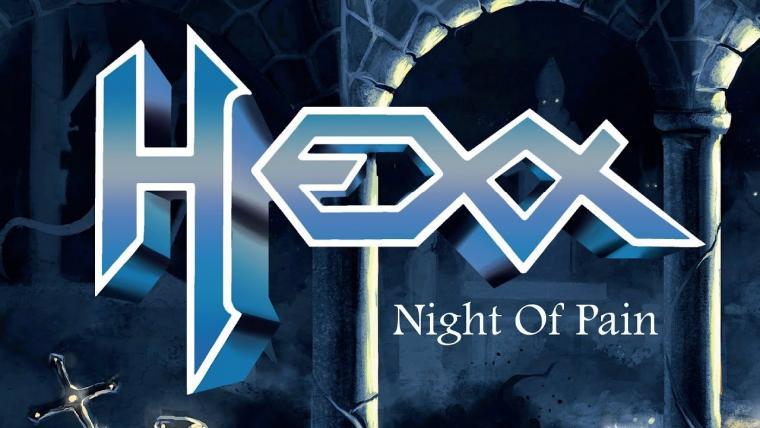 Bay Area Power/Thrash Metal legends HEXX stream new recording